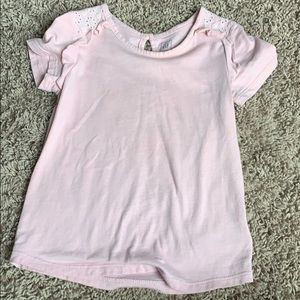 Baby Gap girls T-shirt 4T